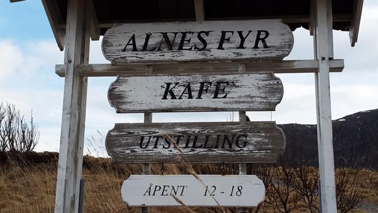 Alnes Kystperla.no