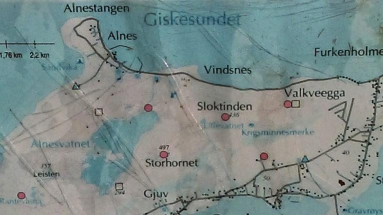 Alnes - Kystperla.no