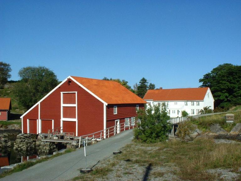 Herøy Kystmuseum - Kystperla.no