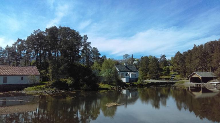Ålesund Borgundgavlen - kystperla.no