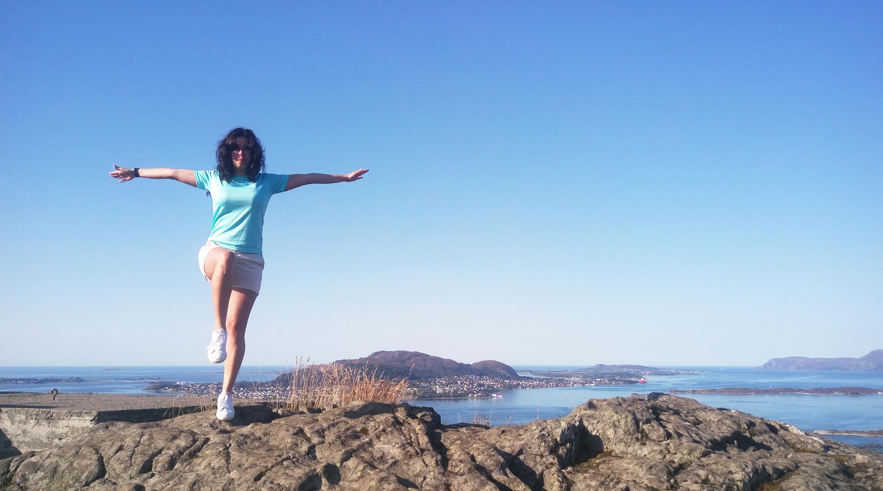 Ålesund Aksla - kystperla.no